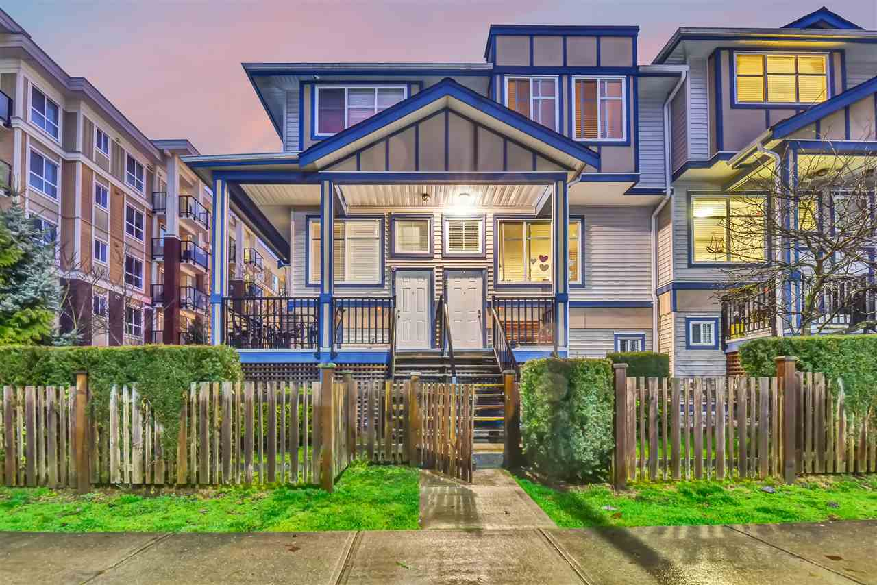 FEATURED LISTING: 55 - 13899 LAUREL Drive Surrey