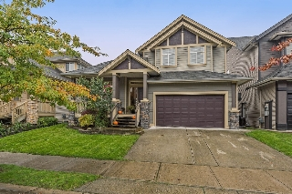 "Main Photo: 11253 TULLY Crescent in Pitt Meadows: South Meadows House for sale in ""BONSON'S LANDING"" : MLS®# R2119667"