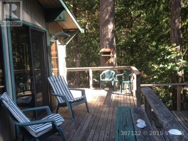 Photo 16: 185 Pilkey Point Road in Thetis Island: House for sale : MLS® # 397122