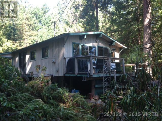 Photo 15: 185 Pilkey Point Road in Thetis Island: House for sale : MLS® # 397122