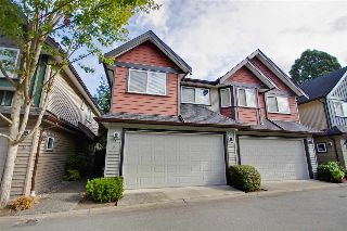 Main Photo: 8 11100 NO. 1 Road in Richmond: Steveston South Townhouse for sale : MLS® # R2213258