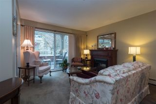 Main Photo: 13 2130 MARINE Drive in West Vancouver: Dundarave Condo for sale : MLS® # R2248056