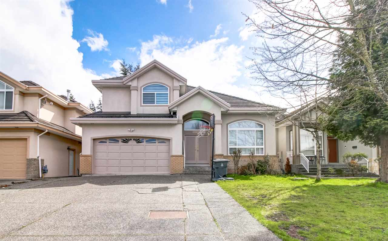 Main Photo: 6332 125A Street in Surrey: Panorama Ridge House for sale : MLS®# R2256703