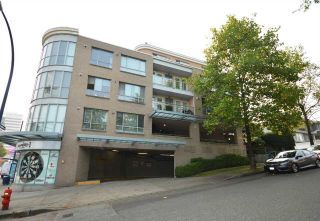 "Main Photo: 308 5818 LINCOLN Street in Vancouver: Killarney VE Condo for sale in ""LINCOLN PLACE"" (Vancouver East)  : MLS®# R2297808"