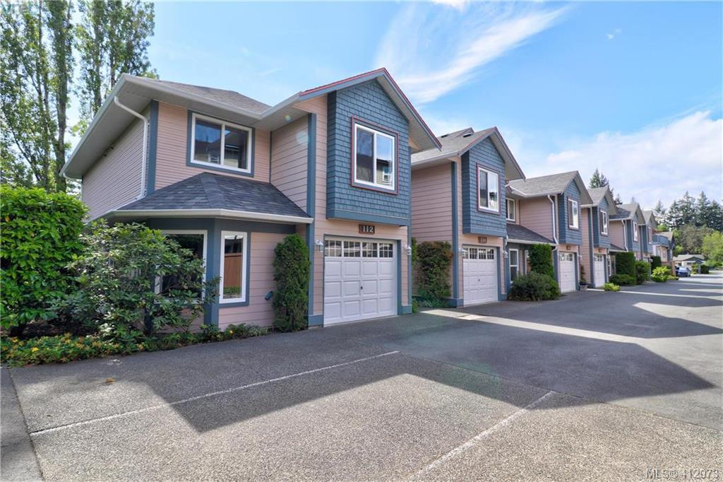 FEATURED LISTING: 112 - 632 Goldstream Avenue VICTORIA
