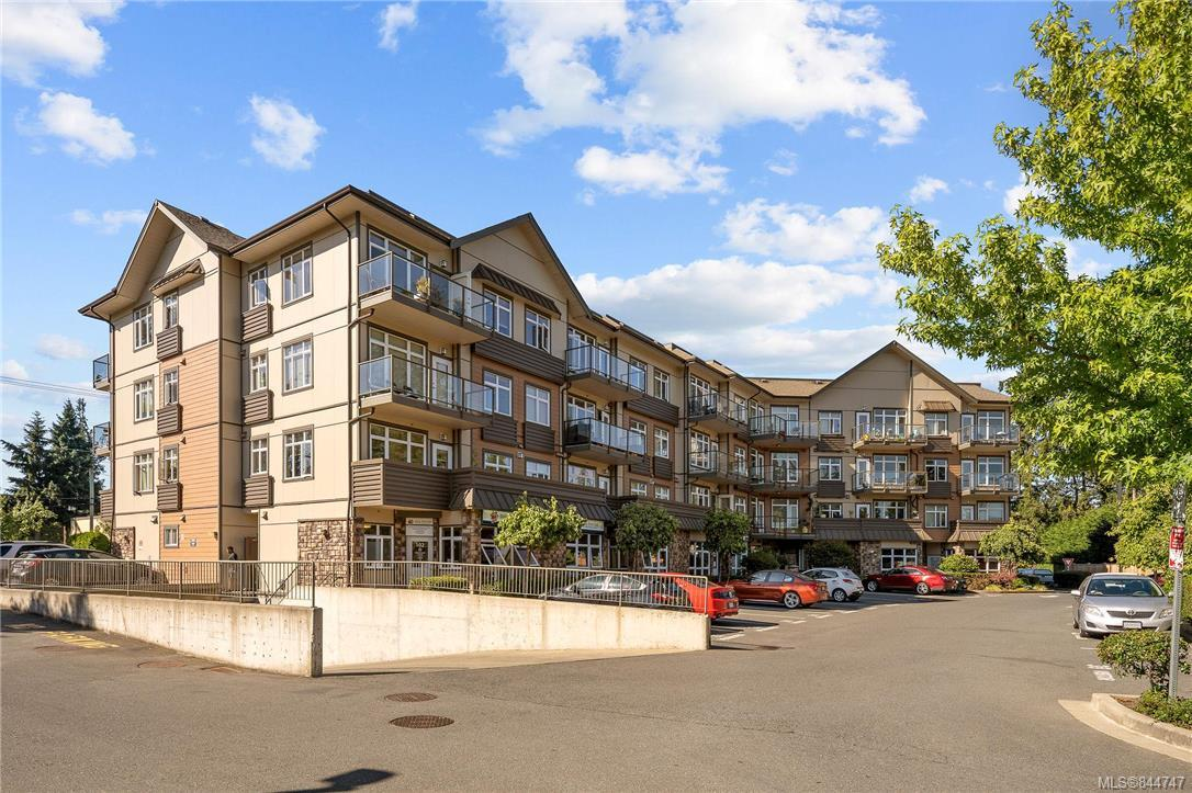 FEATURED LISTING: 310 - 2220 Sooke Rd Colwood