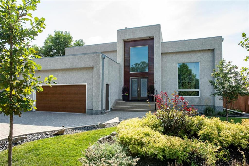 FEATURED LISTING: 197 Park Place East Winnipeg