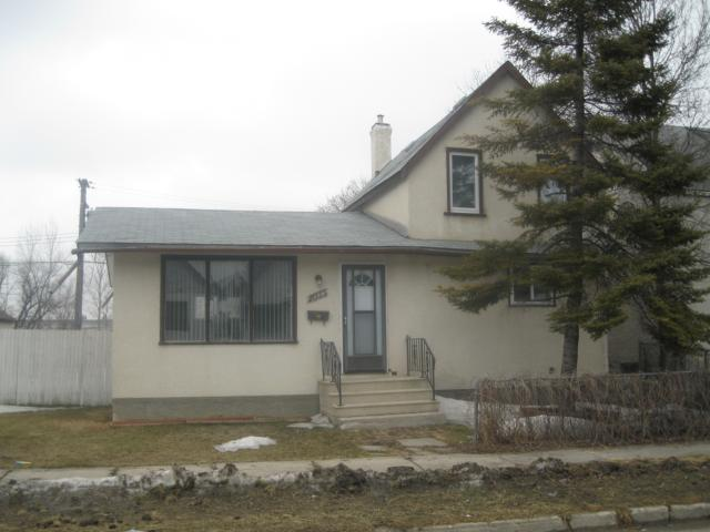 FEATURED LISTING: 2073 Gallagher Avenue WINNIPEG