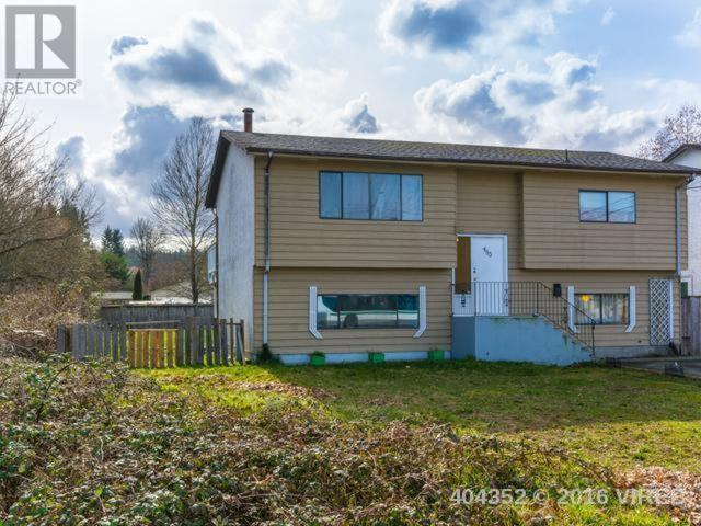 Photo 2: 483 8 Th Street in Nanaimo: House for sale : MLS® # 404352