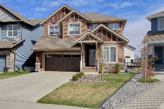 Main Photo: 765 HARDY Point in Edmonton: Zone 58 House for sale : MLS® # E4083130