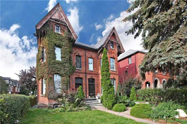 FEATURED LISTING: 36 River Street Toronto