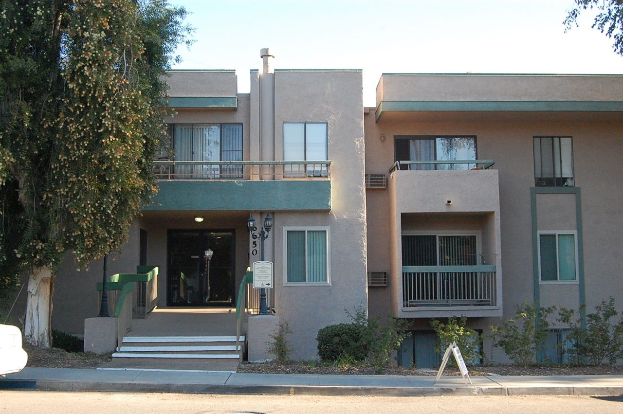 FEATURED LISTING: 4C - 6650 Amherst St San Diego