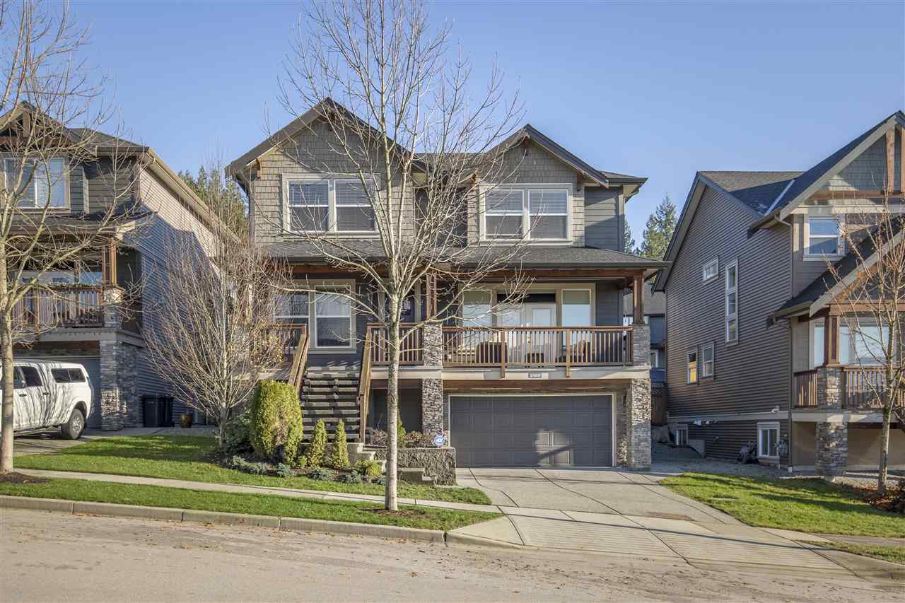 "Main Photo: 1489 DAYTON Street in Coquitlam: Burke Mountain House for sale in ""SOUTHVIEW"" : MLS®# R2227083"