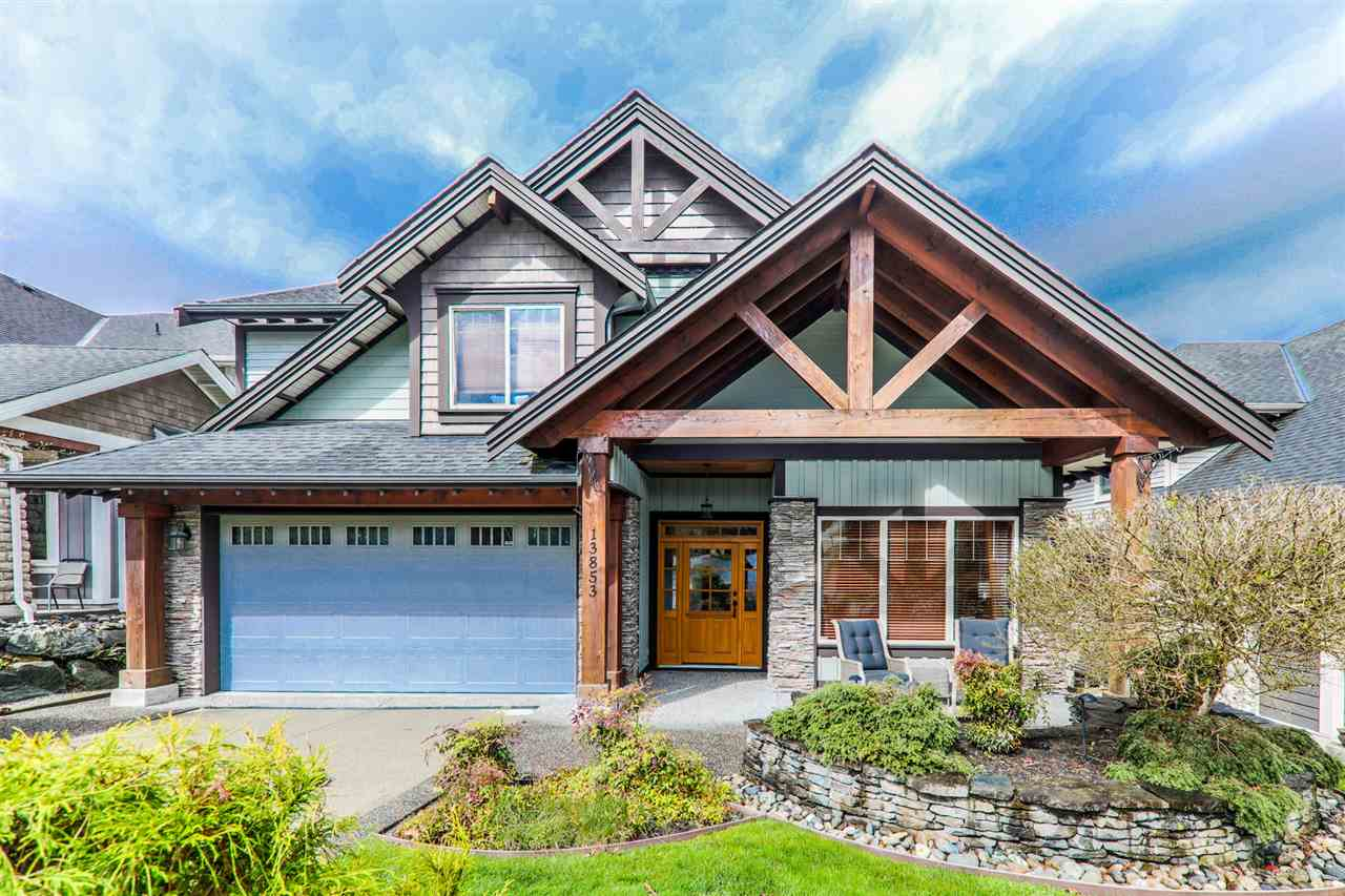 FEATURED LISTING: 13853 DOCKSTEADER Loop Maple Ridge