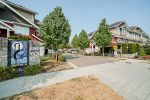 "Main Photo: 48 19455 65 Avenue in Surrey: Clayton Townhouse for sale in ""TWO BLUE"" (Cloverdale)  : MLS®# R2297136"