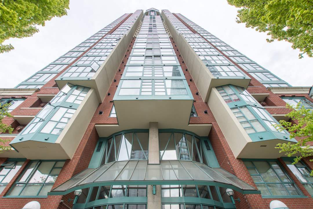 FEATURED LISTING: 501 - 939 HOMER Street Vancouver