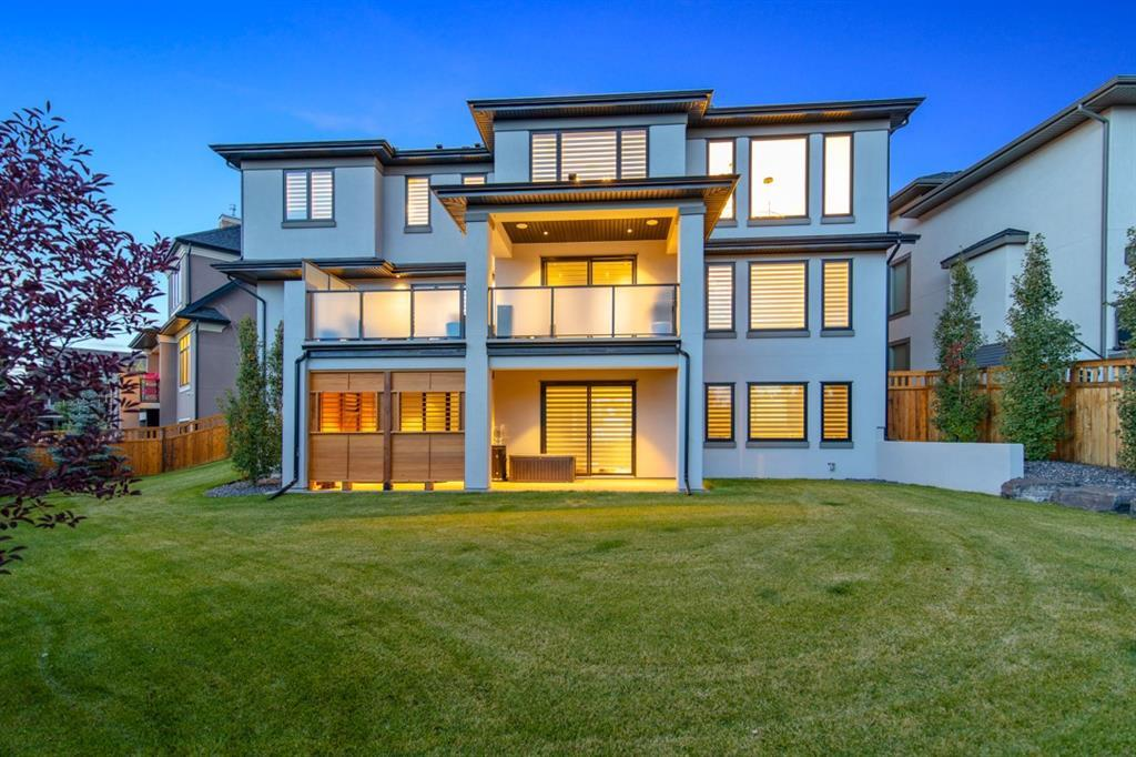 FEATURED LISTING: 27 ASPEN RIDGE Heath Southwest Calgary