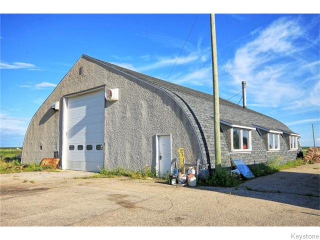 Main Photo: 29019 PTH 59 Highway in STPIERRE: Manitoba Other Industrial / Commercial / Investment for sale : MLS®# 1509957