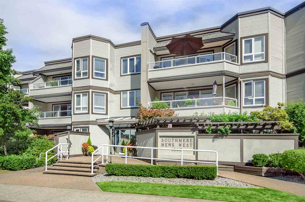 FEATURED LISTING: 108 - 1840 SOUTHMERE Crescent East Surrey