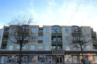 Main Photo: 309 868 KINGSWAY in Vancouver: Fraser VE Condo for sale (Vancouver East)  : MLS® # R2026457