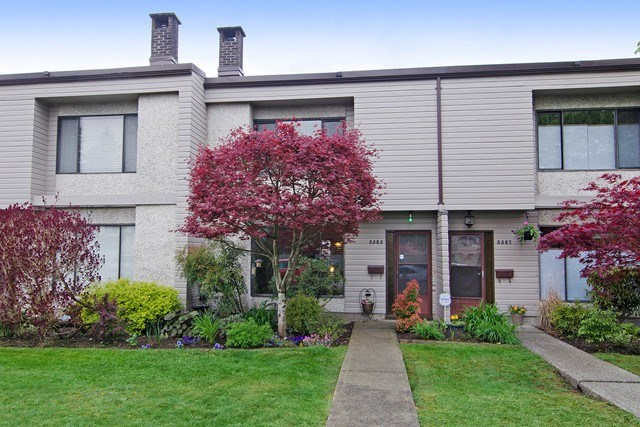 FEATURED LISTING: 3383 SEFTON Street Port Coquitlam