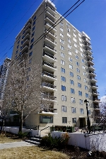 Main Photo: 1205 9737 112 Street in Edmonton: Zone 12 Condo for sale : MLS® # E4058101