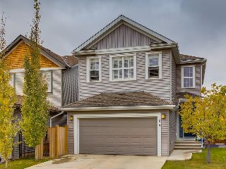 Main Photo: 64 COPPERPOND Mews SE in Calgary: Copperfield House for sale : MLS® # C4141274