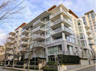 "Main Photo: 305 6080 IONA Drive in Vancouver: University VW Condo for sale in ""Stirling House"" (Vancouver West)  : MLS® # R2246869"