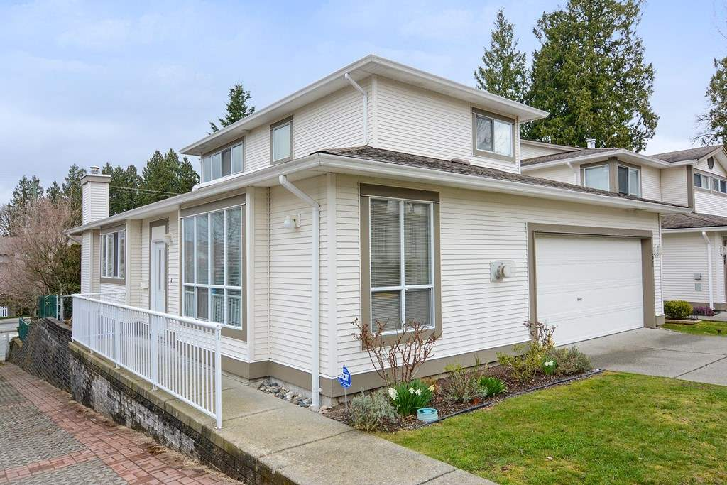 FEATURED LISTING: 57 20881 87 Avenue Langley