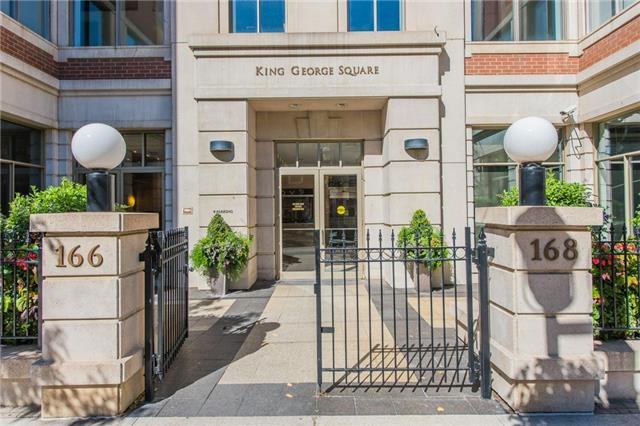 FEATURED LISTING: 602 168 King Street East Toronto