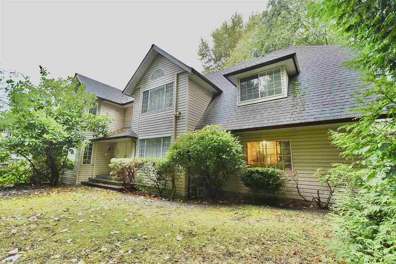 FEATURED LISTING: 1791 140 Street Surrey