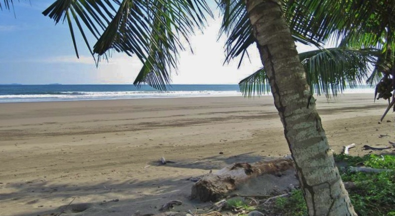Main Photo:  in Las Lajas Beach: Home for sale