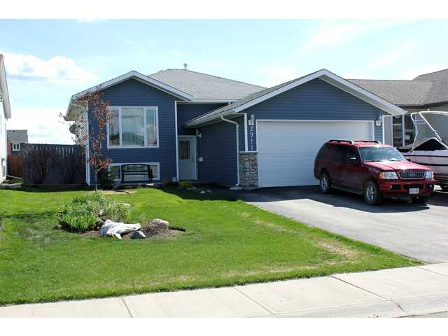 Main Photo: 8911 98 Avenue in Fort St. John: Fort St. John - City SE House for sale (Fort St. John (Zone 60))  : MLS® # N236335