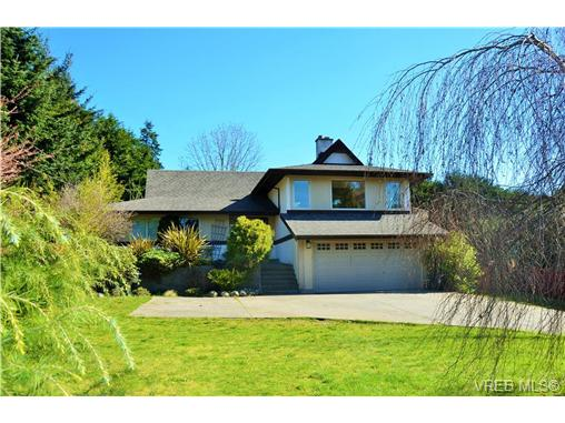 Main Photo: 2127 Henlyn Drive in SOOKE: Sk John Muir Single Family Detached for sale (Sooke)  : MLS®# 362399
