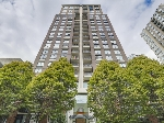 "Main Photo: 1405 1055 HOMER Street in Vancouver: Yaletown Condo for sale in ""Domus"" (Vancouver West)  : MLS® # R2111867"