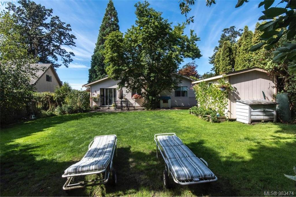 Main Photo: 4019 Malton Avenue in VICTORIA: SE Mt Doug Single Family Detached for sale (Saanich East)  : MLS®# 383474