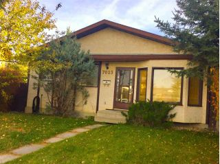 Main Photo: 7023 189 Street in Edmonton: Zone 20 House for sale : MLS® # E4089116
