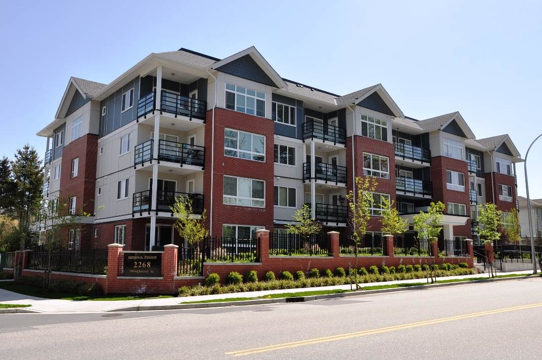 FEATURED LISTING: 103 - 2268 SHAUGHNESSY Street Port Coquitlam