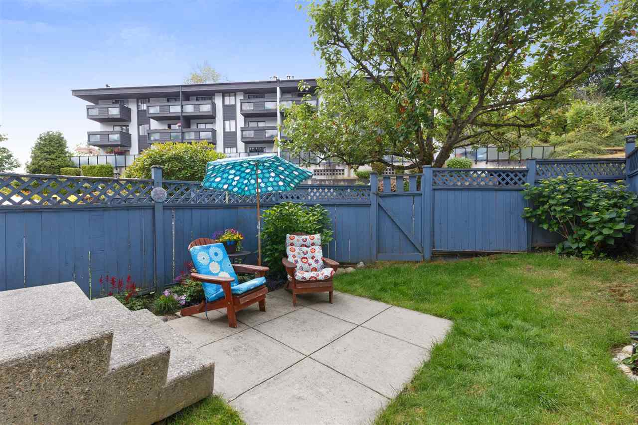 FEATURED LISTING: 34 - 315 SCHOOLHOUSE Street Coquitlam
