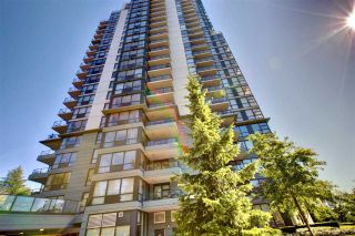 Main Photo: 2602 288 UNGLESS Way in Port Moody: North Shore Pt Moody Condo for sale : MLS®# R2295035