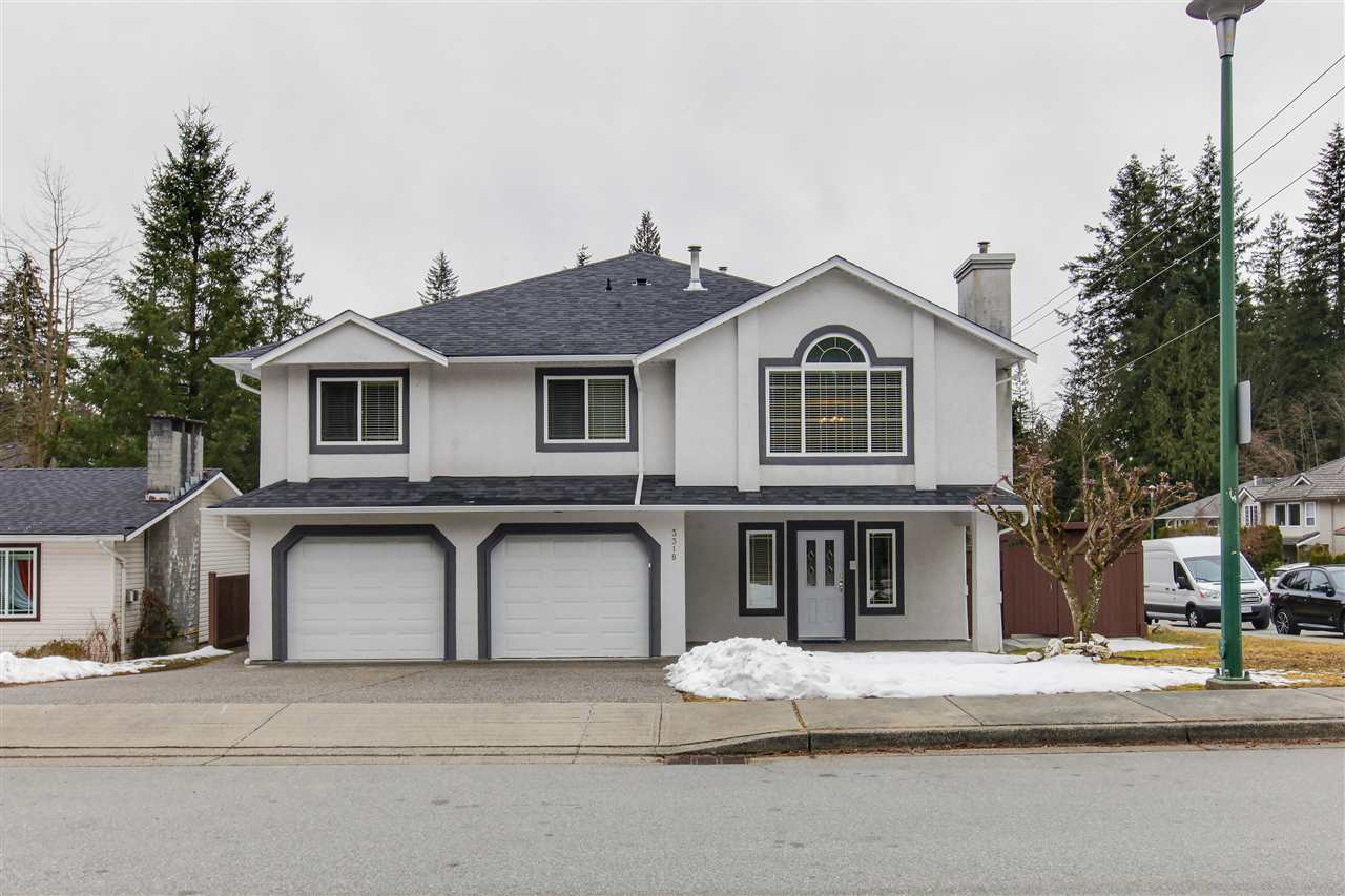 FEATURED LISTING: 3318 WILLERTON Court Coquitlam