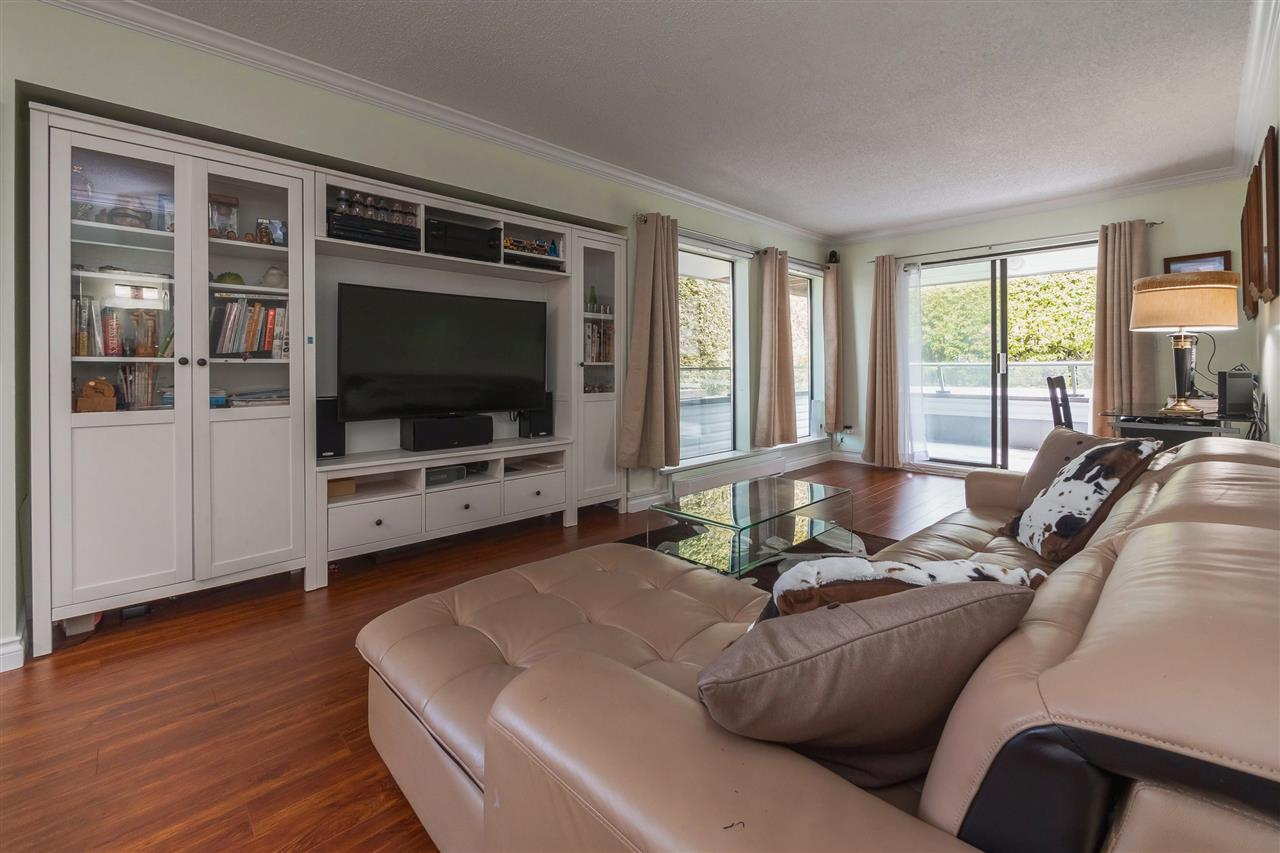 FEATURED LISTING: 104 - 1341 GEORGE Street White Rock