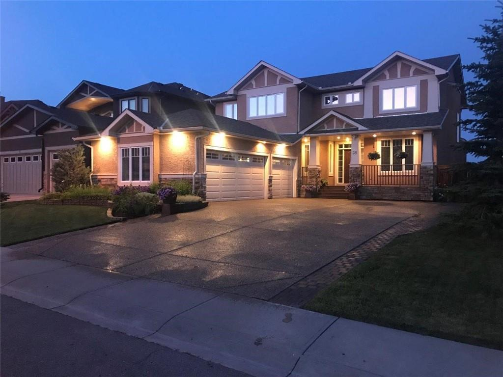 FEATURED LISTING: 38 Elmont Estates Manor Southwest Calgary