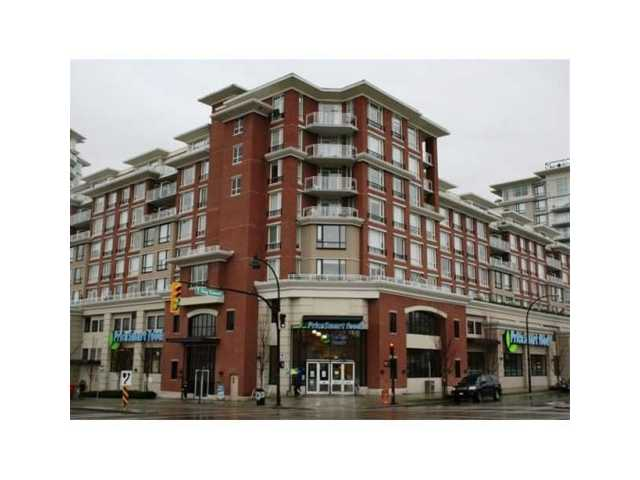"Main Photo: 1605 4028 KNIGHT Street in Vancouver: Knight Condo for sale in ""KING EDWARD VILLAGE"" (Vancouver East)  : MLS® # V895990"