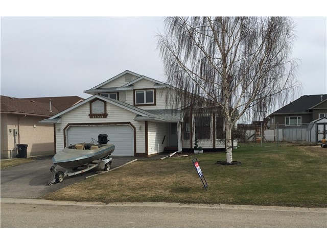 Main Photo: 11719 89A Street in Fort St. John: Fort St. John - City NE House for sale (Fort St. John (Zone 60))  : MLS® # N244593