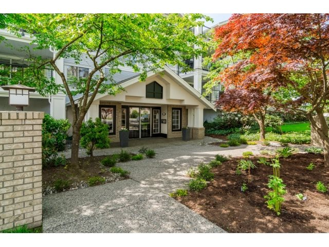 "Main Photo: 307 20976 56 Avenue in Langley: Langley City Condo for sale in ""Riverwalk"" : MLS®# R2062590"