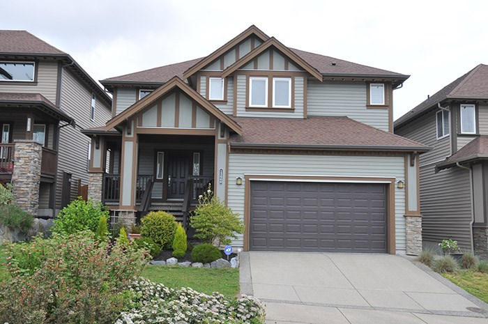 "Main Photo: 13660 229A Street in Maple Ridge: Silver Valley House for sale in ""SILVER RIDGE"" : MLS®# R2062985"
