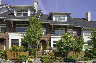"Main Photo: 227 SALTER Street in New Westminster: Queensborough Condo for sale in ""Marmalade Sky"" : MLS®# R2069622"