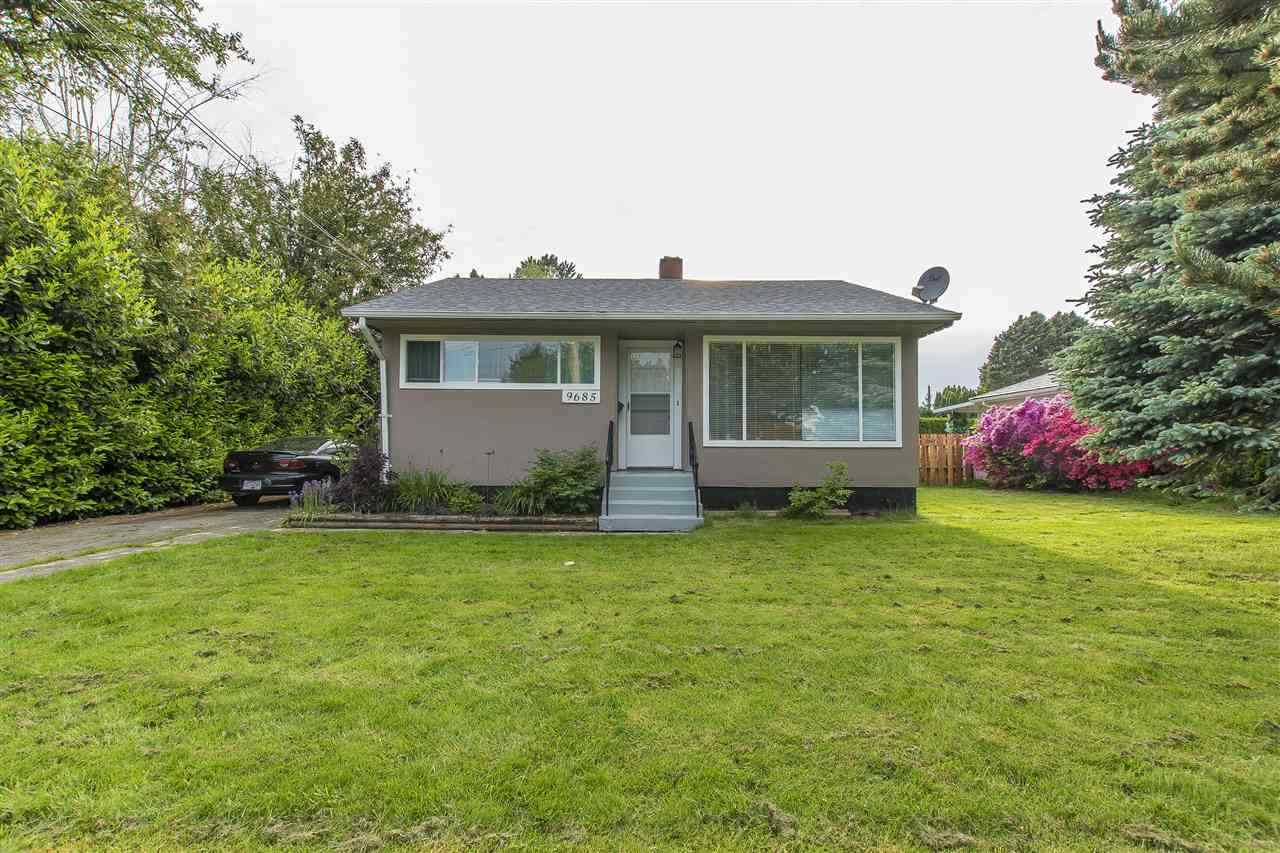 FEATURED LISTING: 9685 SIDNEY Street Chilliwack