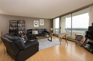 Main Photo: 1409 10883 SASKATCHEWAN Drive in Edmonton: Zone 15 Condo for sale : MLS® # E4078647